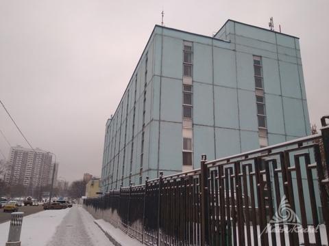Аренда офис г. Москва, м. Речной Вокзал, ул. Беломорская, 36 - Фото 4
