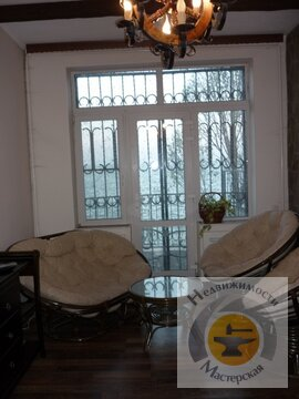 Сдается в аренду Коттедж с выходом в море - Фото 1