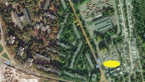 Продам: земельный участок 28.34 соток, Земельные участки в Нижнем Новгороде, ID объекта - 201263860 - Фото 1