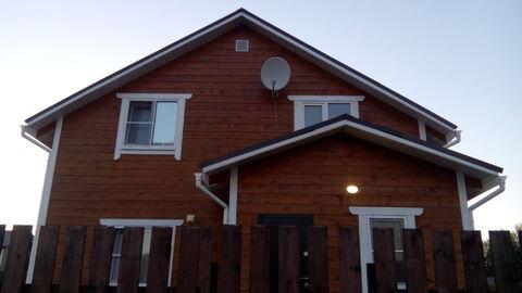 Зимний дом в Боровиках-2 - Фото 3