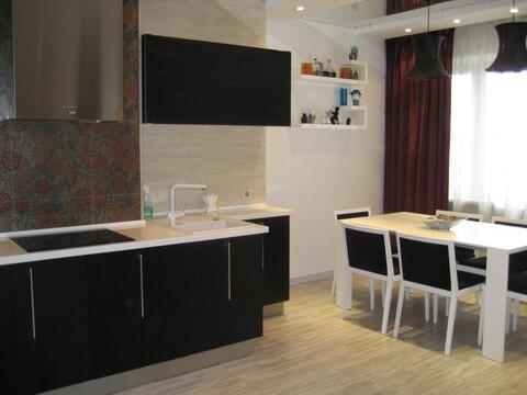 F-Сenter в Аренду двух-комнтаная квартира. Элитный дом - Фото 1