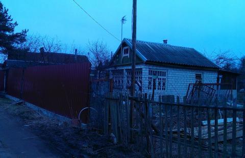 Дача в Горелово - Фото 1