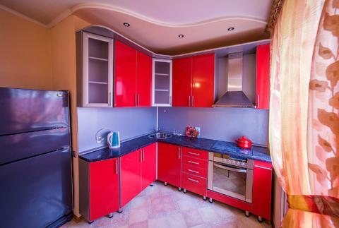 2-комнатная посуточно в Междуреченске - Фото 1