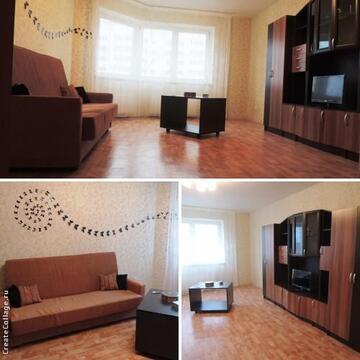 2-х комнатная квартира Рождественская 16 - Фото 1