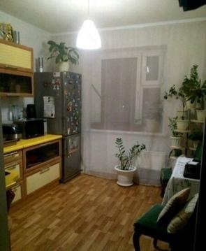 Солнечный 1 комн.квартира - Фото 4