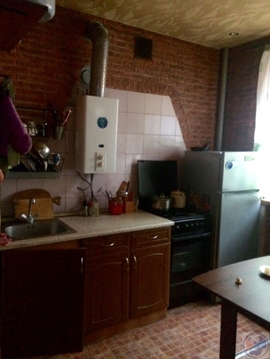 Сдается комната в 2 комнатной квартире, г. Ивантеевка, ул. . - Фото 5