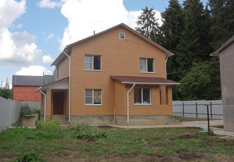 Дом в д.Осипово - Фото 1