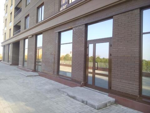 Торговые помещение на улице Рижская - Фото 1