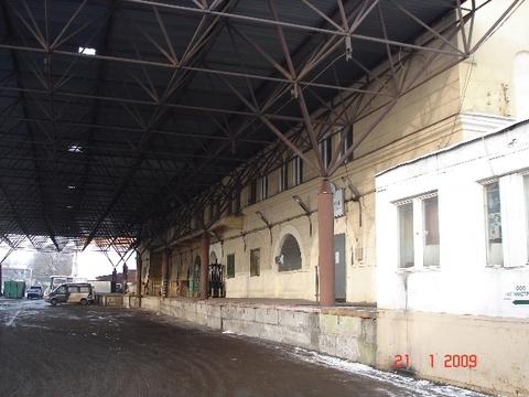 Площадь в аренду под склад 200 кв. м. - Фото 2