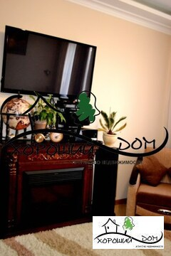 1-но комнатная Студия в Парк Таун с дизайнерским ремонтом и мебелью! - Фото 2