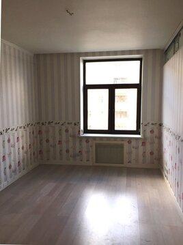 Оружейный переулок дом 25. 3-х комнатная квартира, 80.3 кв.м. - Фото 4