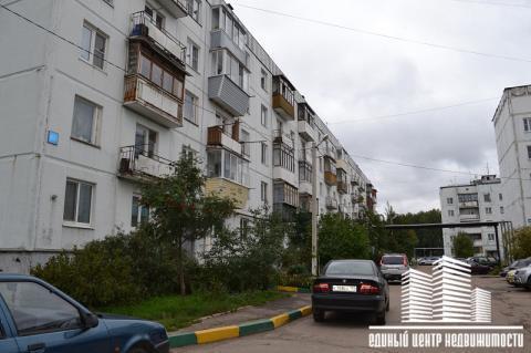2х к. квартира, ст. Трудовая, мкр. Строителей, городок 1, д. 25 - Фото 1