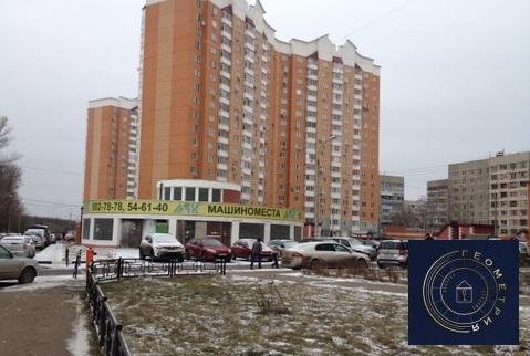 2к г.Подольск, ул. Веллинга 3 (ном. объекта: 10096) - Фото 1