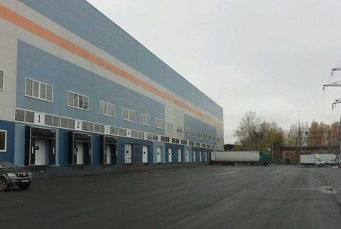 Склад в аренду 30 м2, Дзержинск