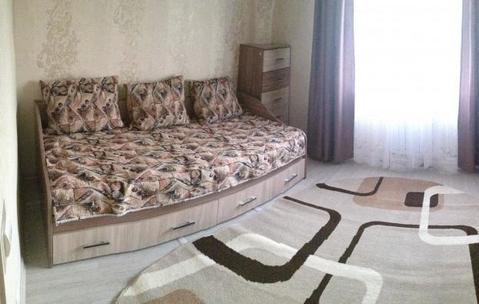 Сдается 3х комнатная квартира в центре ул Некрасова - Фото 1