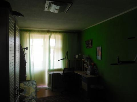 Четырёх комнатная квартира , кирпичный дом , развита инфраструктура. - Фото 4