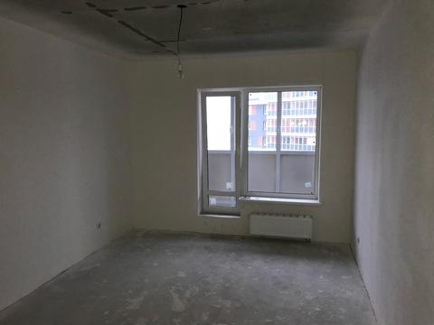 Продам квартиру-студию 24,4 м2, Кудрово, Европейский пр-кт, 21 к 2 - Фото 4