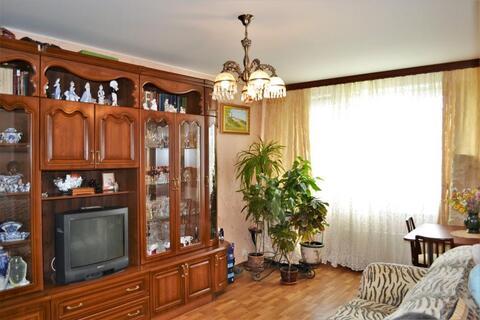 Отличная светлая 3-х комнатная квартира в 12 мин. пеш. от м. Калужская - Фото 2