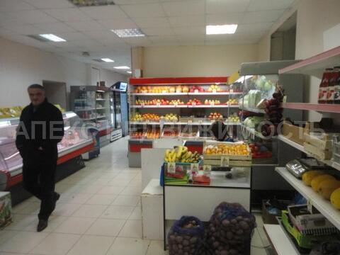 Продажа магазина пл. 180 м2 м. Речной вокзал в жилом доме в . - Фото 3