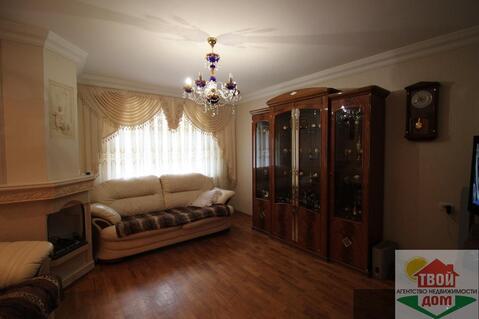 Продам 4-к 2-х уровневую квартиру с отличным ремонтом. - Фото 5