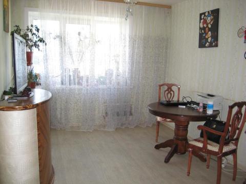 Трехкомнатная квартира в г. Кемерово, фпк, пер. Щегловский, 10 а - Фото 4