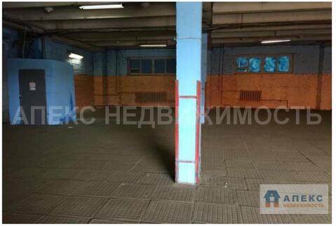 Аренда склада пл. 527 м2 м. Алтуфьево в складском комплексе в Бибирево - Фото 4