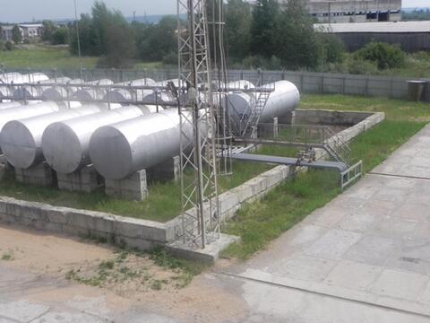 Продам нефтебазу в Ярославской области - Фото 2