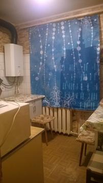2-х комнатная на 1-й Курьяновской - Фото 4