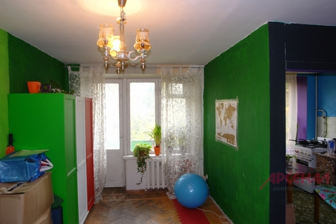 1-комнатная квартира. Адрес: г.Москва ул.Шверника д.20 - Фото 2
