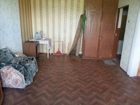 Продаются 2 смежные комнаты в общежитии г. Кимры, ул. Дзержинского, 24 - Фото 3