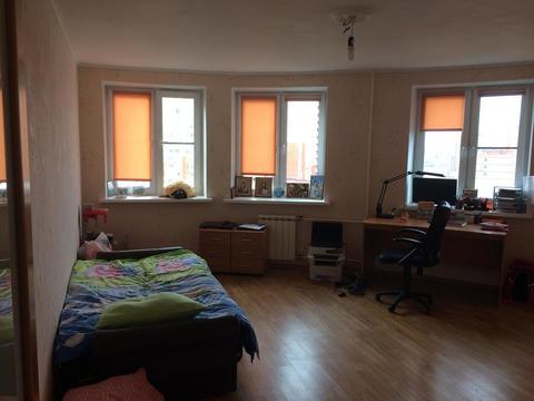 Продается 2-комнатная квартира в п. внииссок, по ул. Березовая 4 - Фото 1