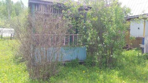 Продается дача с участком в деревне Курочкино - Фото 2