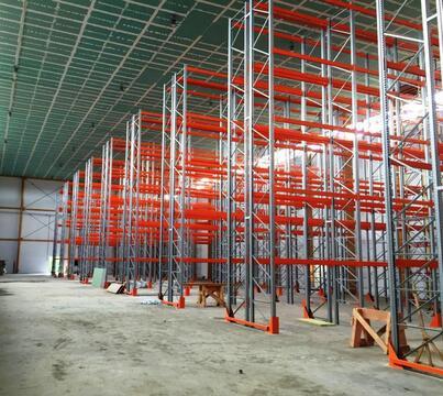 Продается уникальный объект: складской комплекс, класс А, В, С - Фото 2