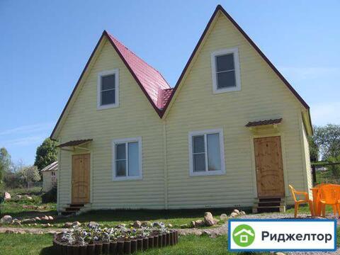 Аренда дома посуточно, Прислон, Кимрский район - Фото 1