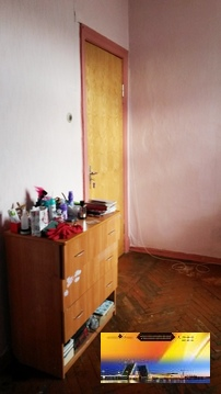 Просторная Комната у метро в трёхкомнатной квартире по Доступной цене! - Фото 4
