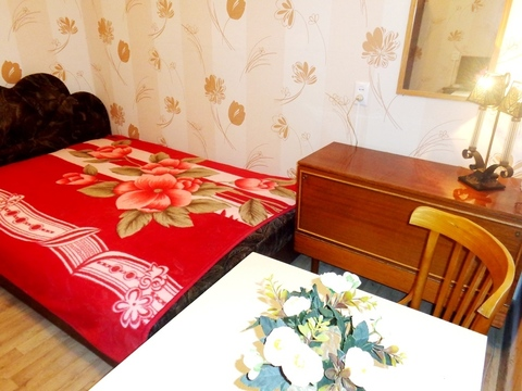 Уютная комната в аренду для девушки(женщины). - Фото 1