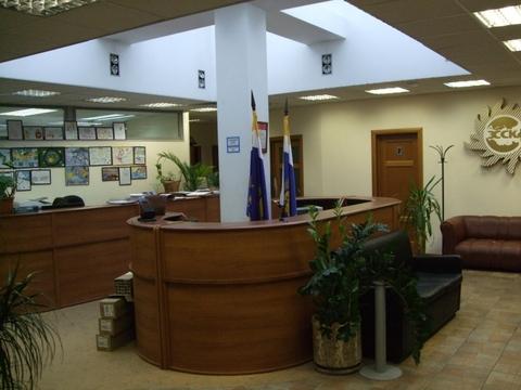 Аренда офиса, м. Раменки, Мичуринский пр-кт. - Фото 3
