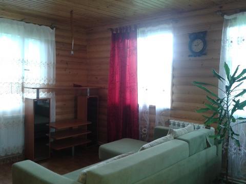 Сдам часть дома с отдельным входом в д.Улиткино - Фото 4