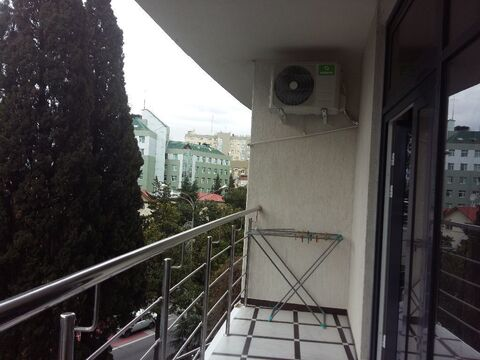 Квартира в центре Сочи у моря - Фото 5
