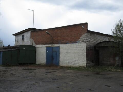 Продам производственное помещение на Ленинградском ш. - Фото 3