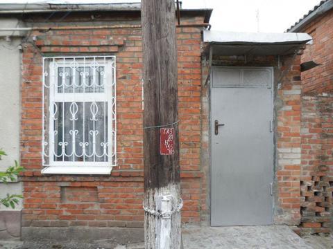 Часть дома в отличном состоянии. - Фото 5