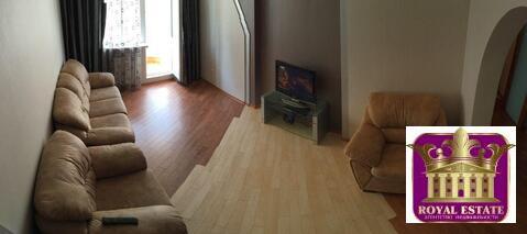 Сдам 2-х комнатную квартиру с ремонтом в новстрое на ул. Тургенева - Фото 4
