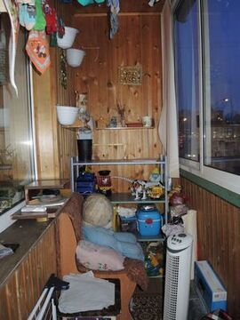 Продам однокомнатную (1-комн.) квартиру, Генерала Алексеева пр-кт, . - Фото 5