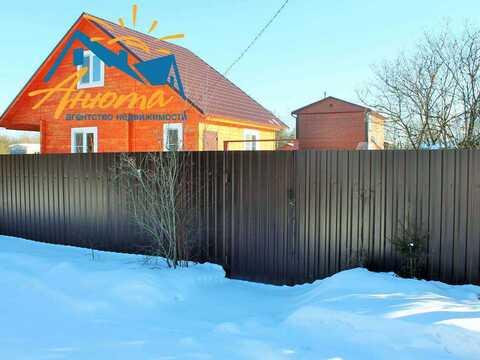 Продается светлый и уютный дом в 5 км. от города Обнинск. - Фото 2