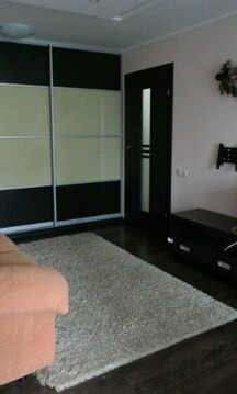Сдам 1к.кв в Молодежном, 31 м2, 1/5 эт. Квартира с ремонтом - Фото 3