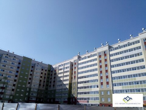 Продам квартиру Дзержинского 19 , 50 кв.м, двухкомнатная Цена 1740т.р - Фото 1