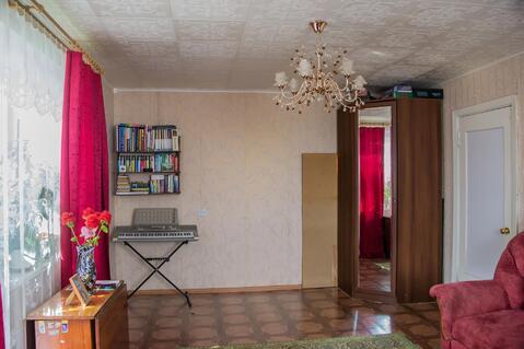 Уютная трехкомнатная квартира в лесопарковой зоне - Фото 2