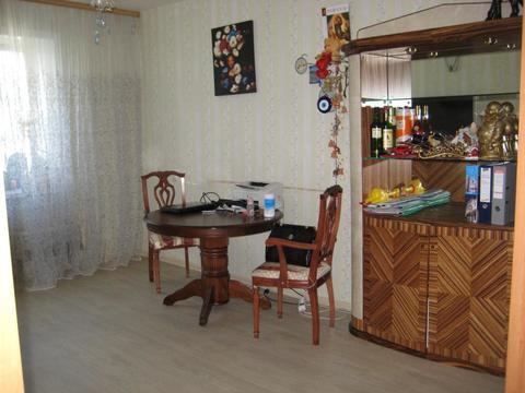 Трехкомнатная квартира в г. Кемерово, фпк, пер. Щегловский, 10 а - Фото 3