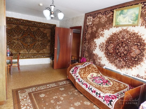 1- комнатная квартира 2 мкр. д. 38 А - Фото 2
