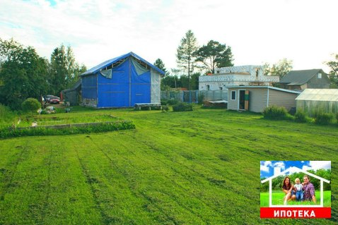 Продам зимний дом на участке ИЖС 21 сотка - Фото 5